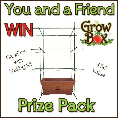 GrowBox Prize