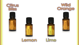 Colleen Citrus Oils 2 of 10