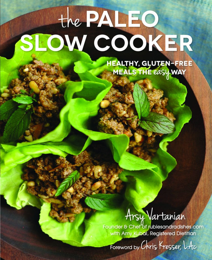 Paleo Slow Cooker hi-res cover