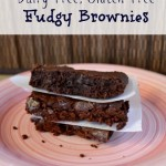 DFGF Brownies