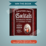 Win Cocktails Book