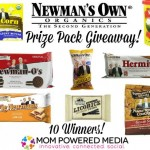 NewmansGiveaway