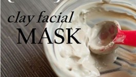 DT Clay_Facial_Mask
