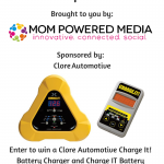 Clore Automotive Giveaway