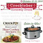 Crocktober-Event