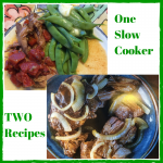 One Slow Cooker