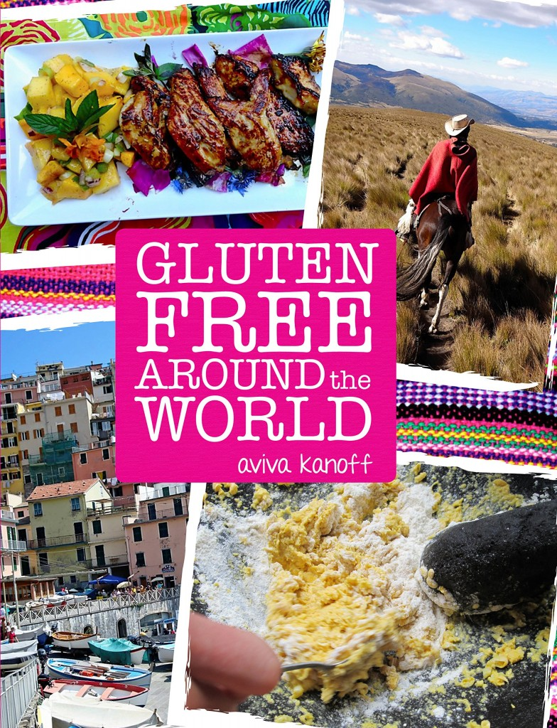 Enter the Gluten Free Around the World Giveaway. Ends 12/22.