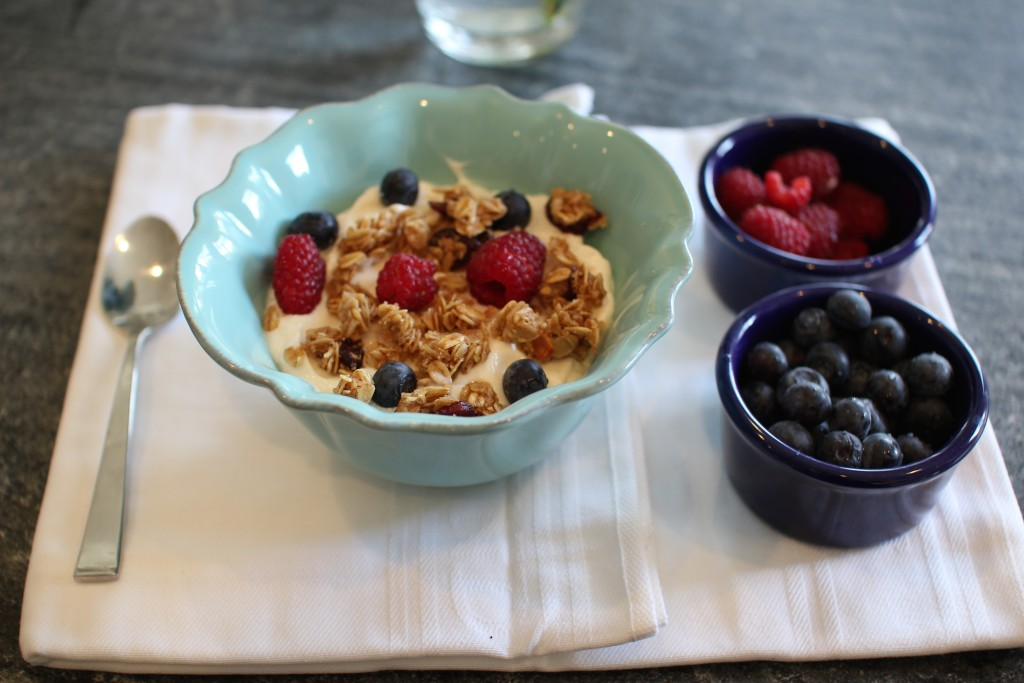 granola image 2 1024x683 Vans Foods Easy Mealtime Hacks