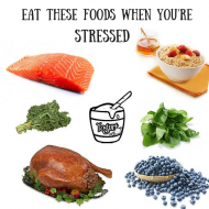 Eat These Foods When You're