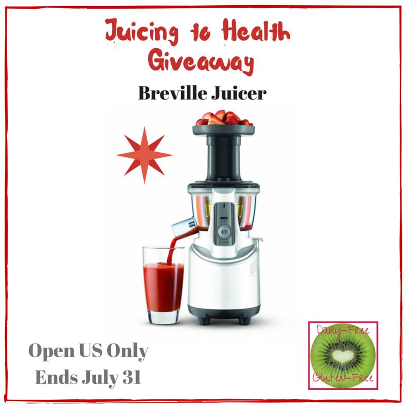 JuicingHealth