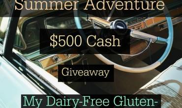 SA-My Dairy-Free Gluten-Free Life
