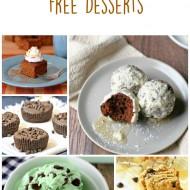 25 Delicious Gluten Free Desserts