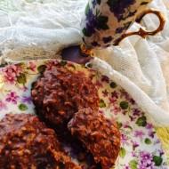 Chocolate, Pumpkin Spice Peanut Butter, Oatmeal NoBake Cookies