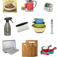 25 Gift Ideas for Cooking Enthusiasts