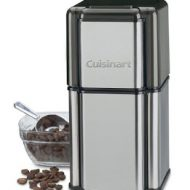 Cuisinart Coffee Grinder & Newman's Chocolates Giveaway