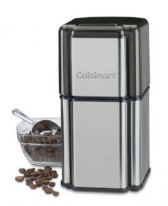 Cuisinart  Grind Central Coffee Grinders