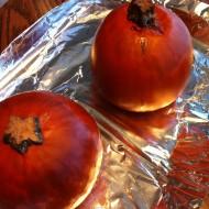 How to Bake Fresh Garden Pumpkin