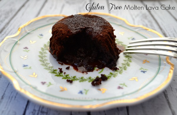Chocolate Molten Lava Cake Recipe Youtube