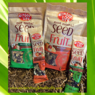Seed and Fruit Mixes from Enjoy Life Breakfast Cookies Recipe #eatfreely
