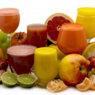 A – Z of Raw Ingredients for Juicing