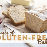 Secrets of Gluten-Free Baking Class