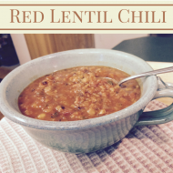 Instant Pot Review with Red Lentil Chili Recipe by Chef AJ (Vegan)