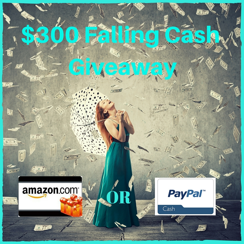 Falling Cash Giveaway-2