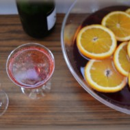 Bubbly Punch Recipe