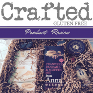 Crafted Gluten Free Product Review