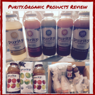 Purity Organic Products Review