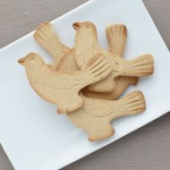 Gluten-Free Vegan Cut Out Cookies