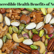 5 Incredible Health Benefits of Nuts