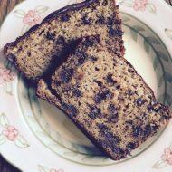 Banana Chocolate Chip Bread #Glutenfree #Dairyfree #Mockmill