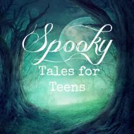32 Spooky Tales and Books for Teens
