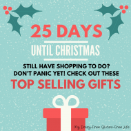 30 Top Selling Christmas Kitchen Gifts