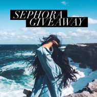 $200 Sephora Gift Card Giveaway