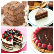 20 MORE Chocolate Recipes, Gluten Free and Vegan